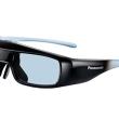 Panasonic 3D Glasses