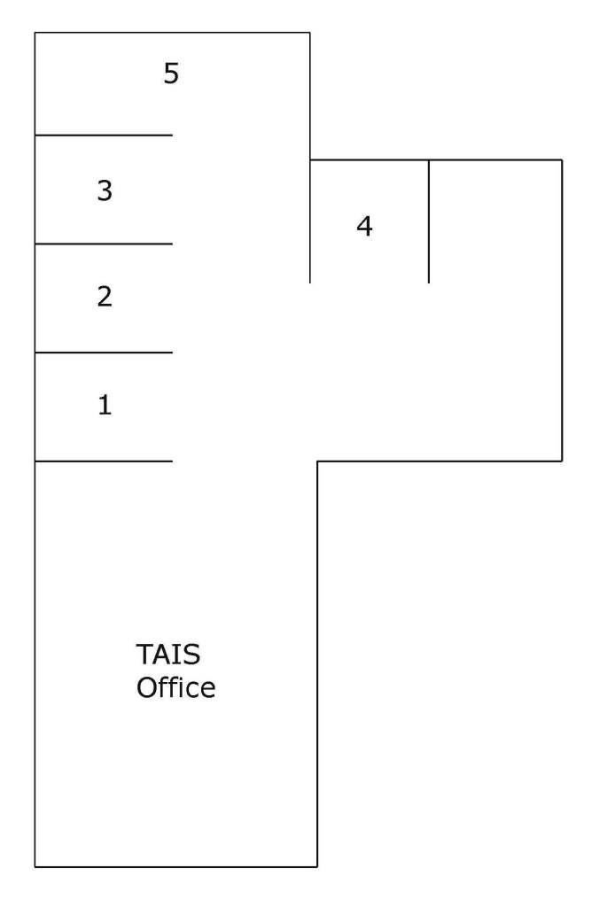 Tais Floor Plan