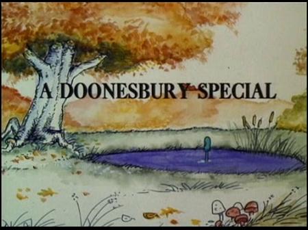 1977 - A Doonesbury Special