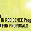 residency banner