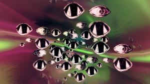 Starry Eyes, Gustavo Cerquera Benjumea