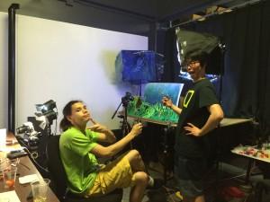 Animazing Camp 2017