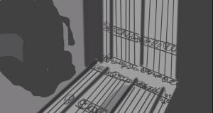 Shyra de Souza - Noir Noir - Quickdraw Animation
